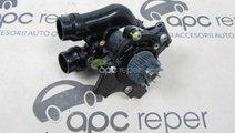 Pompa Apa Originala cod 06H121026CQ Audi A4 8k A5