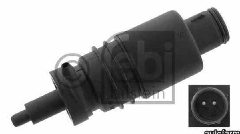 Pompa apa spalator parbriz AUDI A4 8D2 B5 FEBI BILSTEIN 17010