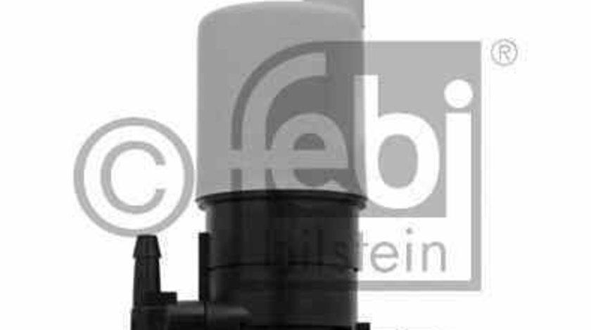 pompa apa spalator parbriz CITROËN C3 Pluriel HB FEBI BILSTEIN 36333