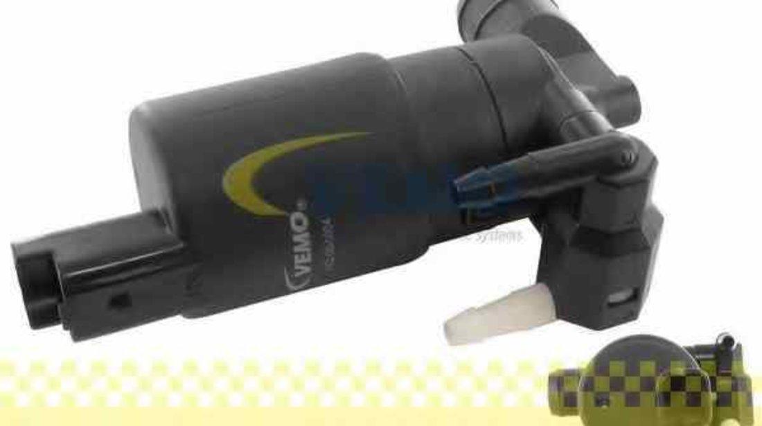 pompa apa spalator parbriz CITROËN C3 Pluriel HB VEMO V42-08-0004
