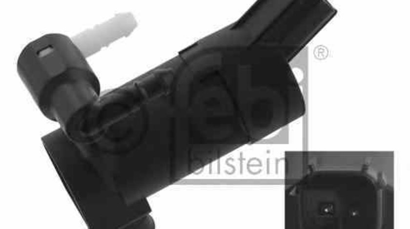 pompa apa spalator parbriz FORD MONDEO III combi BWY FEBI BILSTEIN 34863
