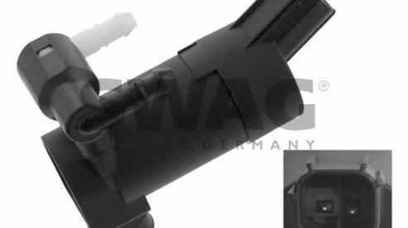 pompa apa spalator parbriz FORD MONDEO III limuzina B4Y SWAG 50 93 4863