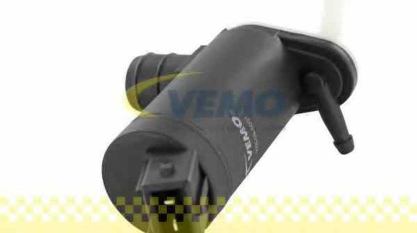 pompa apa spalator parbriz FORD TRANSIT bus FD FB FS FZ FC VEMO V25-08-0001