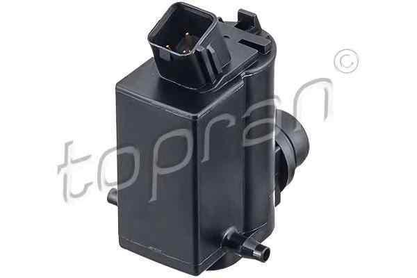 pompa apa spalator parbriz HYUNDAI GETZ TB TOPRAN 820 209