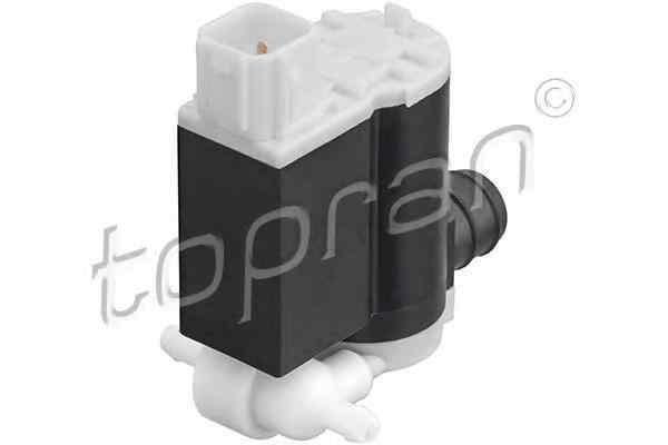 pompa apa spalator parbriz HYUNDAI MATRIX FC TOPRAN 820 447