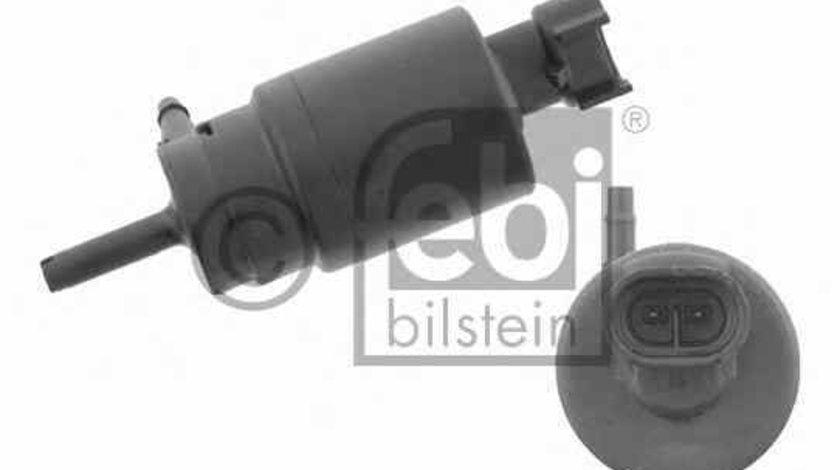 pompa apa spalator parbriz IVECO Stralis AKUSAN TEQ07005