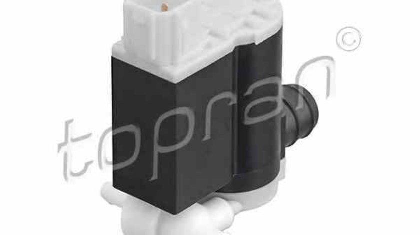 pompa apa spalator parbriz KIA PRO CEE'D ED TOPRAN 820 407