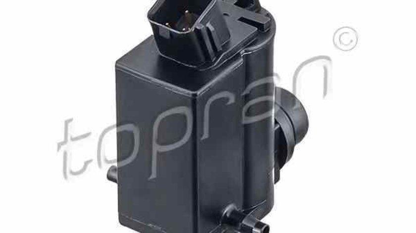 pompa apa spalator parbriz KIA RIO combi DC TOPRAN 820 209