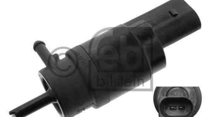 pompa apa spalator parbriz MERCEDES-BENZ CLK Cabriolet A208 FEBI BILSTEIN 12793