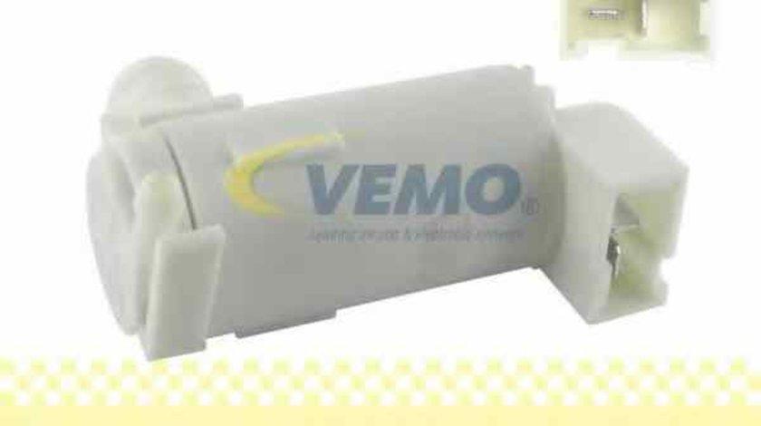 pompa apa spalator parbriz NISSAN SUNNY III Hatchback N14 VEMO V38-08-0001