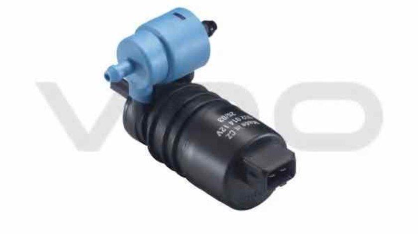 pompa apa spalator parbriz OPEL CORSA C F08 F68 VDO 246-083-002-014G