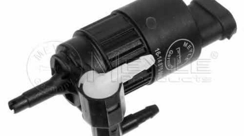 pompa apa spalator parbriz RENAULT LAGUNA I B56 556 MEYLE 16-14 870 0000