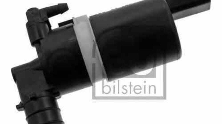 pompa apa spalator parbriz RENAULT MEGANE II Coupé-Cabriolet EM0/1 FEBI BILSTEIN 26472