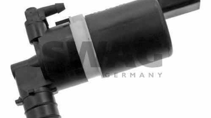 pompa apa spalator parbriz RENAULT MEGANE II Coupé-Cabriolet EM0/1 SWAG 60 92 6472