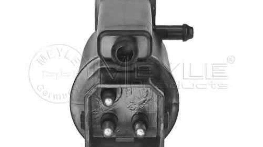 pompa apa spalator parbriz VOLVO FM 12 MEYLE 534 870 0001