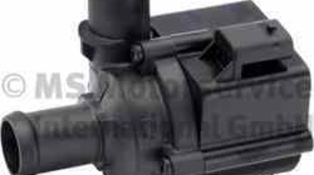 Pompa apa suplimentar AUDI A4 8K2 B8 Producator PIERBURG 7.04071.71.0