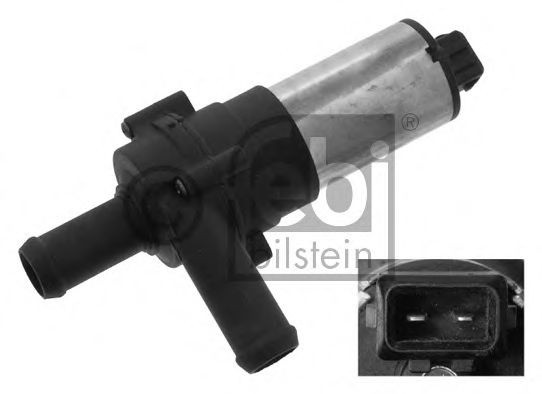 Pompa apa suplimentar VW GOLF III Variant (1H5) (1993 - 1999) FEBI BILSTEIN 36770 piesa NOUA