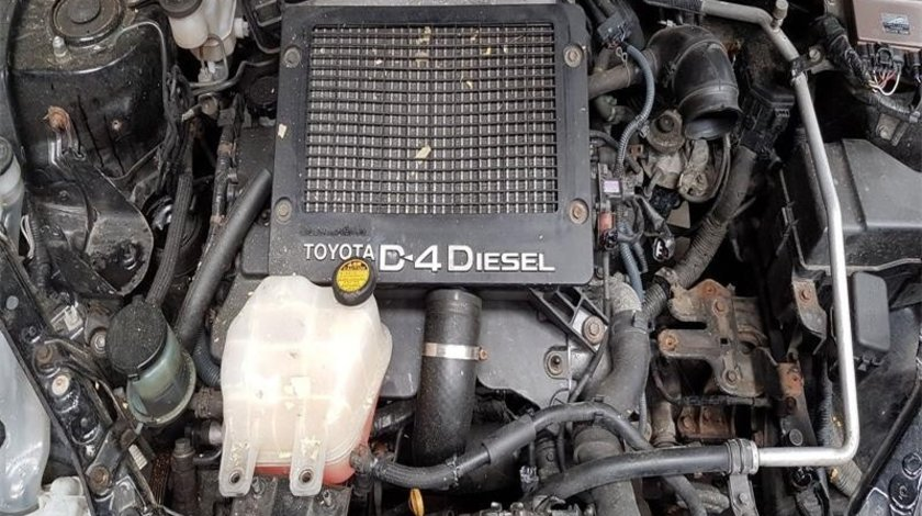 Pompa apa Toyota RAV 4 2005 SUV 2.0 D