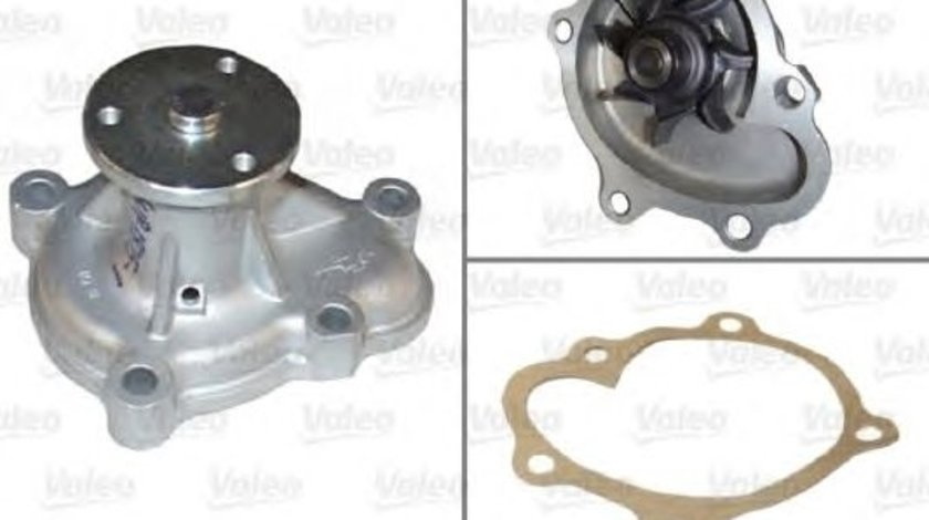 Pompa apa Valeo pt opel motorizari 1.7 diesel