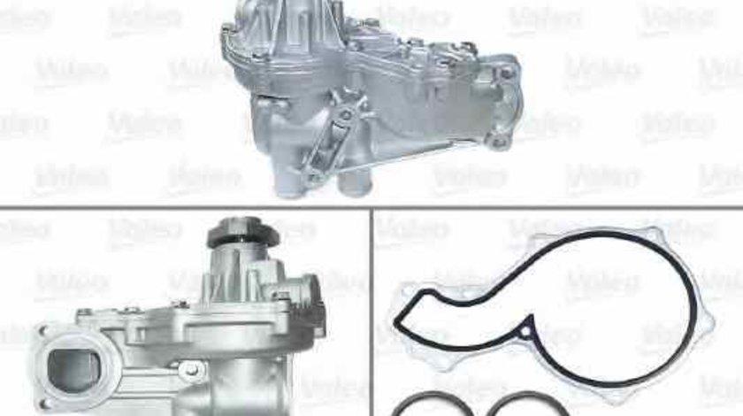 pompa apa VW CADDY I 14 VALEO 506667