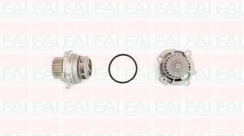Pompa apa VW EOS (1F7, 1F8) (2006 - 2016) FAI AutoParts WP6127 produs NOU