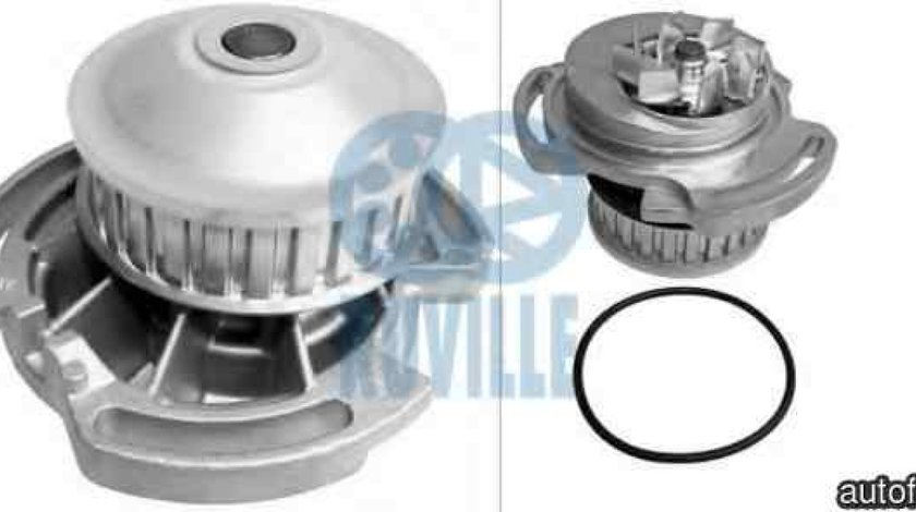 pompa apa VW GOLF I 17 RUVILLE 65420