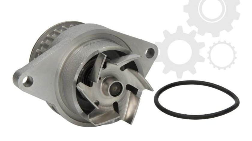 pompa apa VW GOLF III 1H1 Producator Saleri SIL PA846A