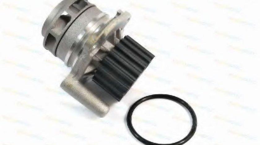 Pompa apa VW GOLF IV (1J1) (1997 - 2005) THERMOTEC D1A024TT piesa NOUA