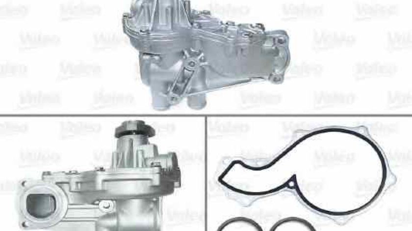 pompa apa VW GOLF Mk III Cabriolet 1E7 VALEO 506667
