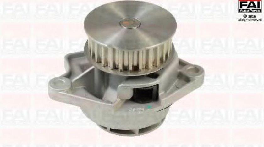 Pompa apa VW GOLF PLUS (5M1, 521) (2005 - 2013) FAI AutoParts WP6210 produs NOU