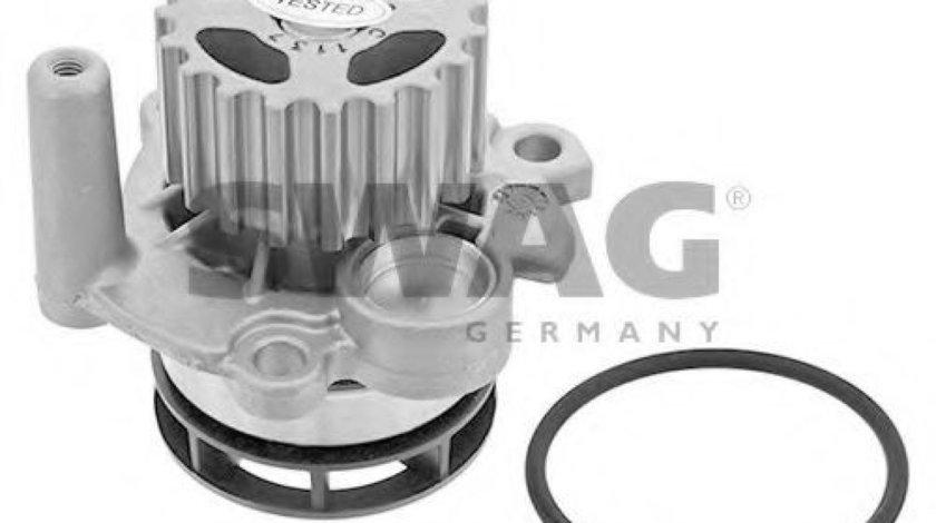 Pompa apa VW PASSAT CC (357) (2008 - 2012) SWAG 30 93 6048 piesa NOUA