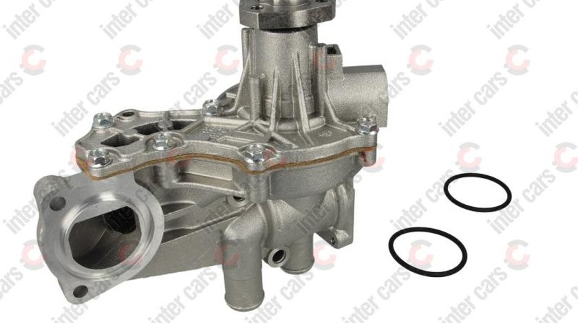 pompa apa VW SANTANA 32B Producator HEPU P513