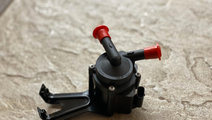 Pompa auxiliara / aditionala apa BMW F10/F07/F15/F...