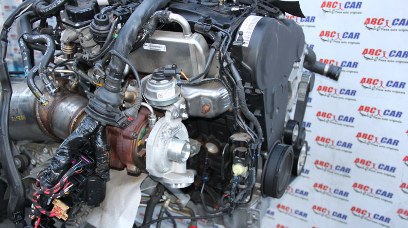 Pompa auxiliara apa Audi A4 B8 8K 2.0 TDI E5 cod: 5M0965561A 2008-2015