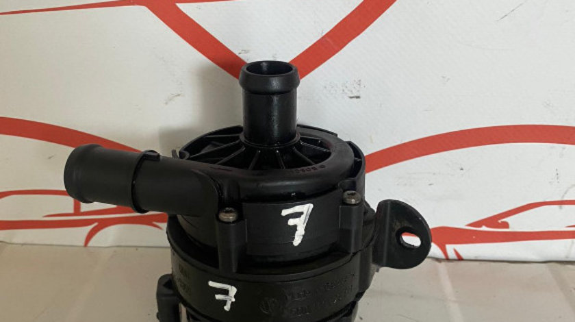 Pompa Auxiliara Apa Recirculare 04L965567A Volkswagen Polo 6R
