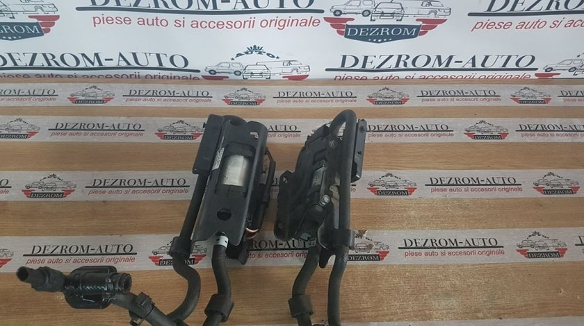 Pompa auxiliara combustibil 5n0906129b vw golf 6 2.0 tdi cbab 140 cai