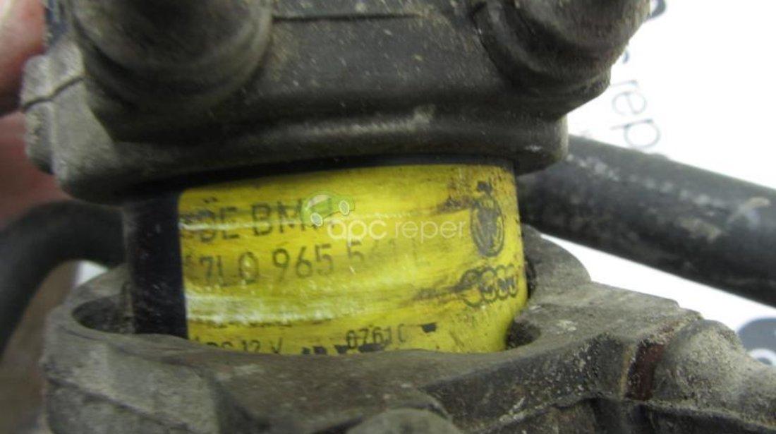Pompa Auxiliara recirculare Apa cod 7L0965561L VW Touareg - Audi Q7 4L