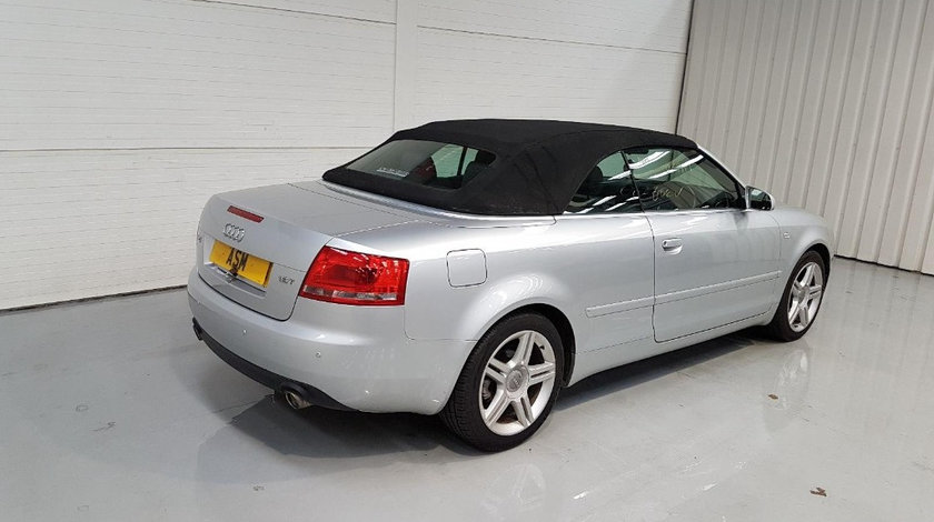 Pompa benzina Audi A4 B7 2007 Cabrio 1.8 TFSI