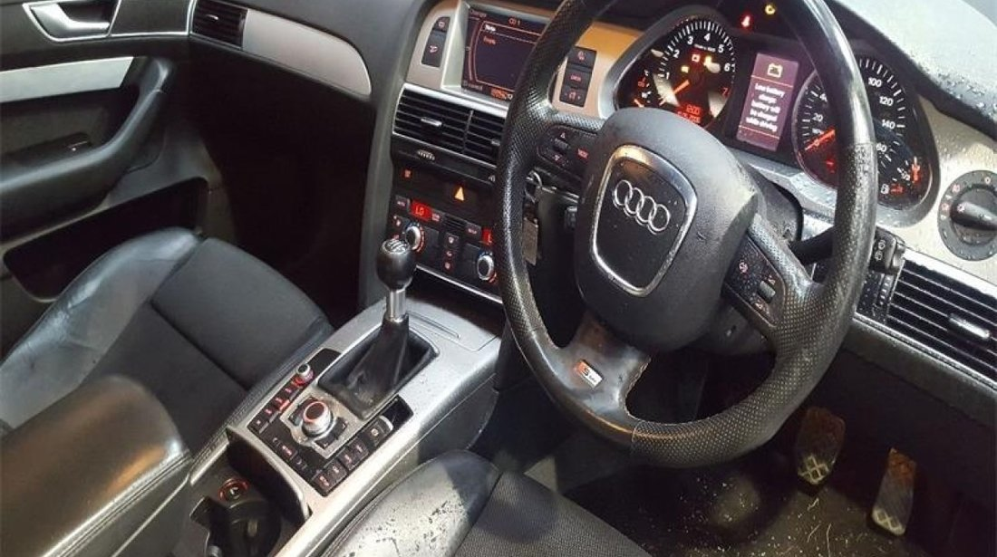 Pompa benzina Audi A6 C6 2007 Sedan 2.0 FSi