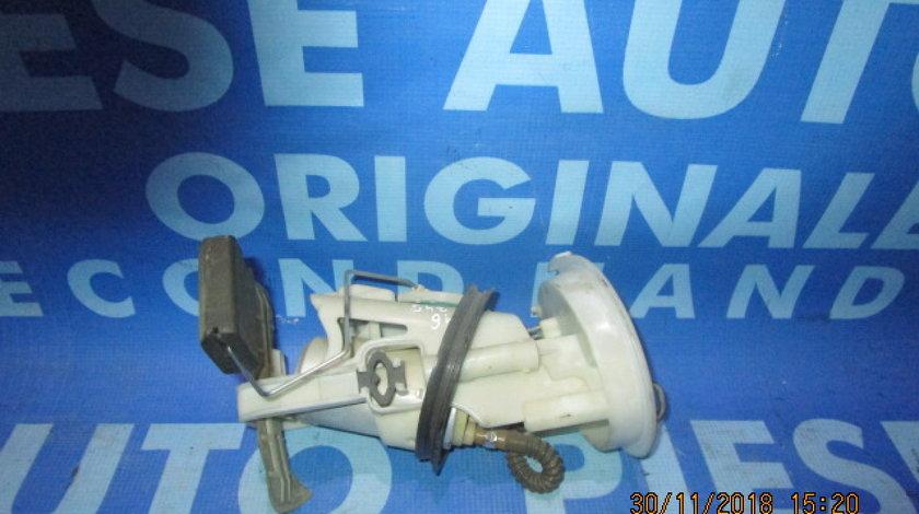Pompa benzina BMW E46 320i; 1184165 (un stut rupt)