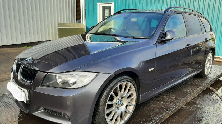 Pompa benzina BMW E91 2008 Break 2.0 i