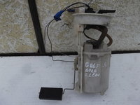 pompa benzina cu sonda litrometrica  golf 4  1.4   16 v cod 170919051D