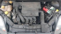Pompa benzina Ford Fiesta 2006 Hatchback 1.2i