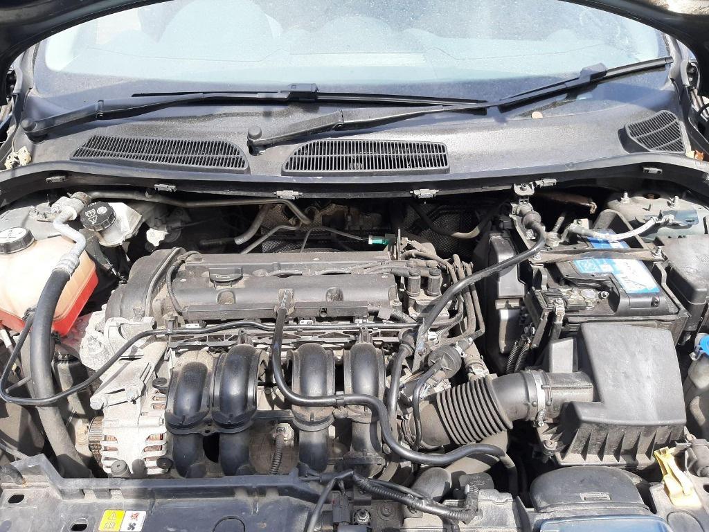 Pompa benzina Ford Fiesta 6 2009 Hatchback 1.4i