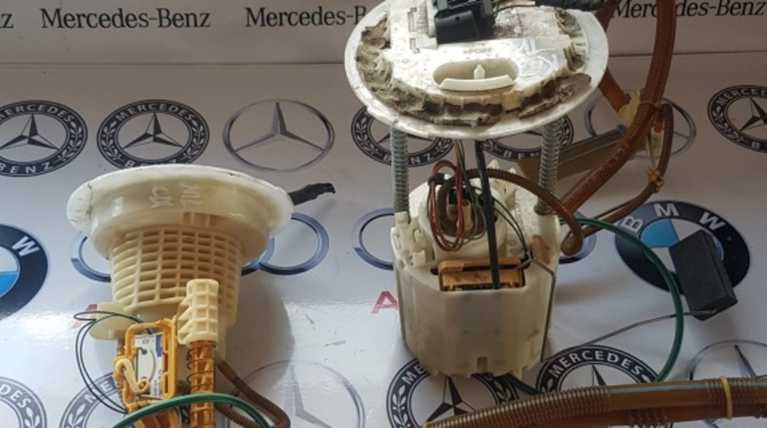 Pompa benzina Mercedes ML 350 W164
