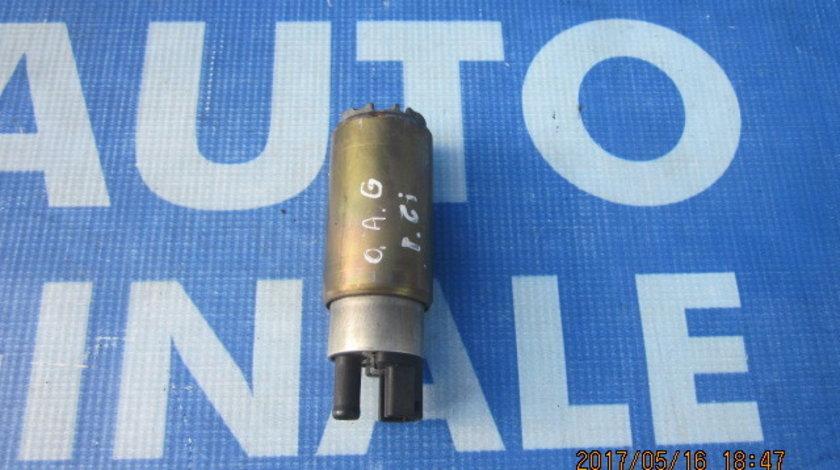 Pompa benzina Opel Astra G 1.6i ; 0580453465