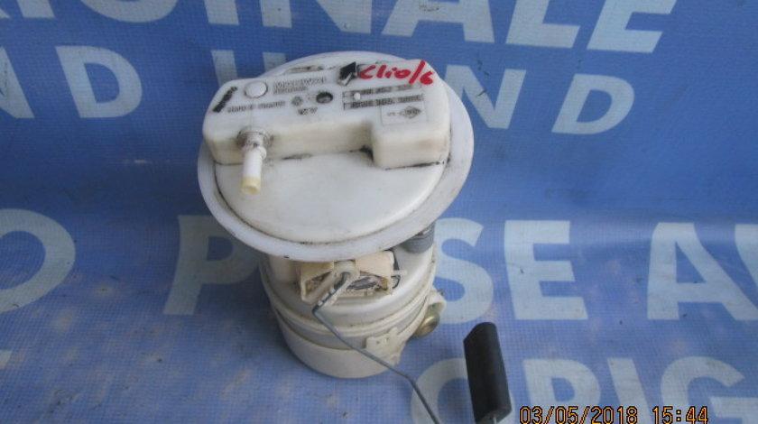 Pompa benzina Renault Clio ; 8200057324
