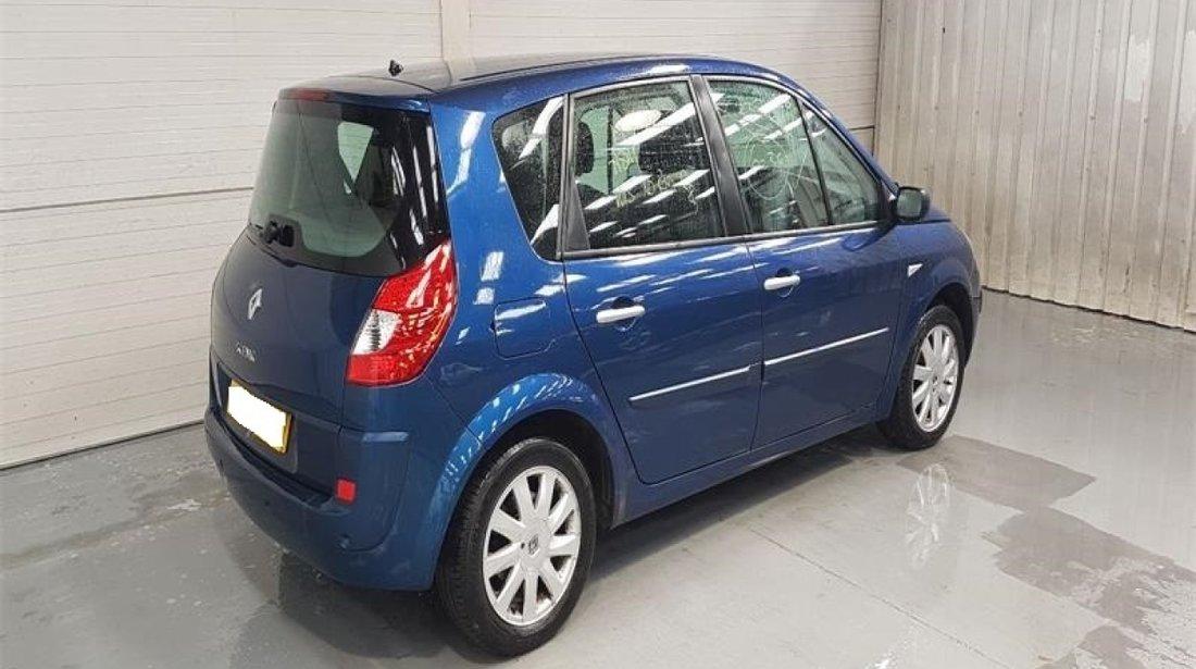 Pompa benzina Renault Scenic 2009 Hatchback 1.6 i