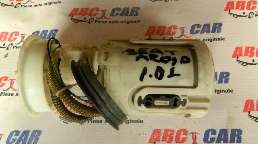 Pompa benzina Seat Arosa 1.0 benzina cod: 6X0919051C