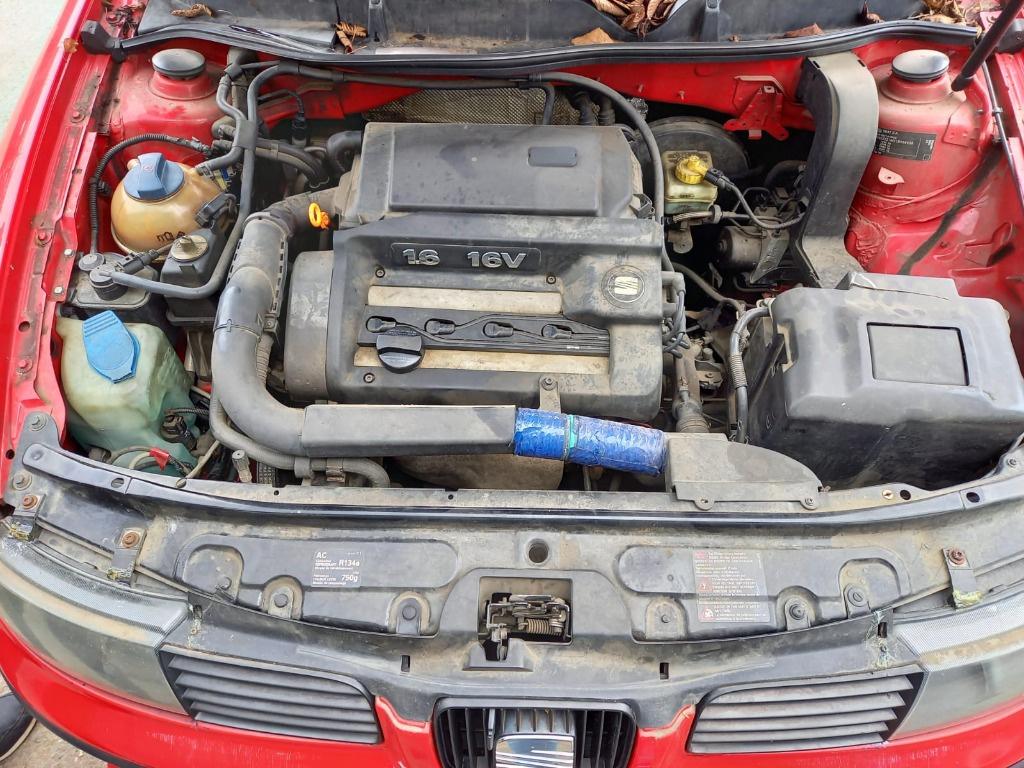 Pompa benzina Seat Leon 2001 Hatchback 1.6